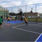 UHCA Westmount Charter School Sports