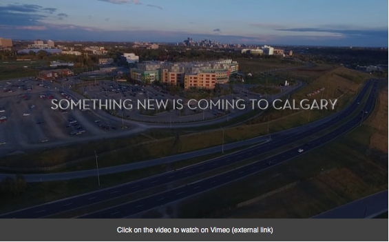 University District - Something New is Coming To Calgary