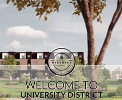 My University District