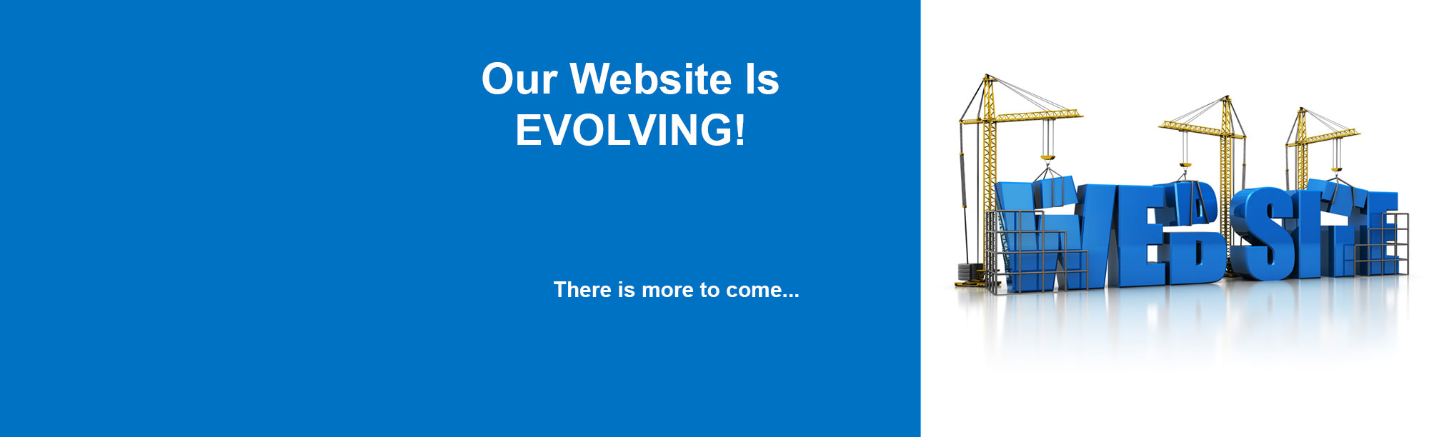 UHCA New Web Site